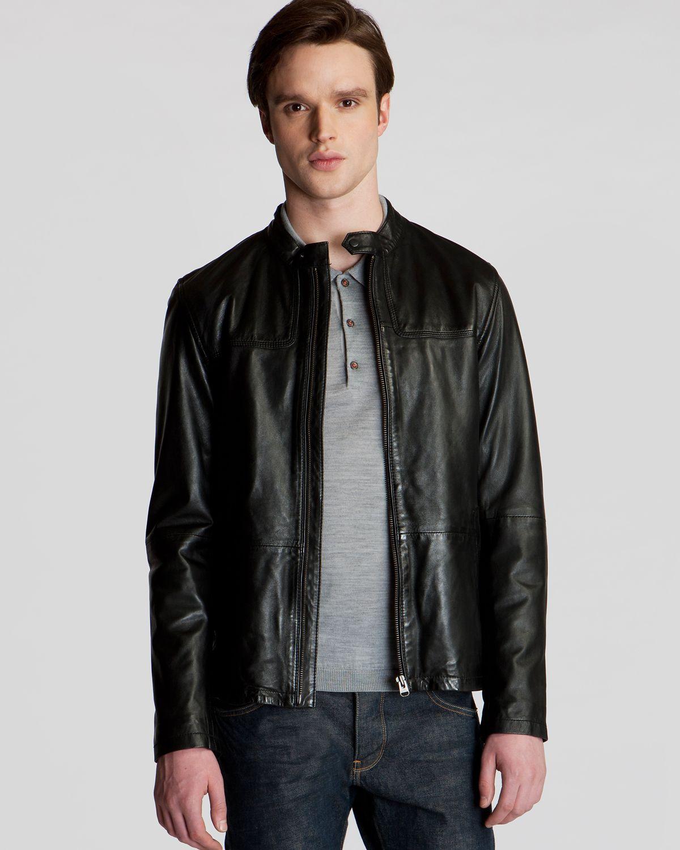 Kooples Leather Jacket