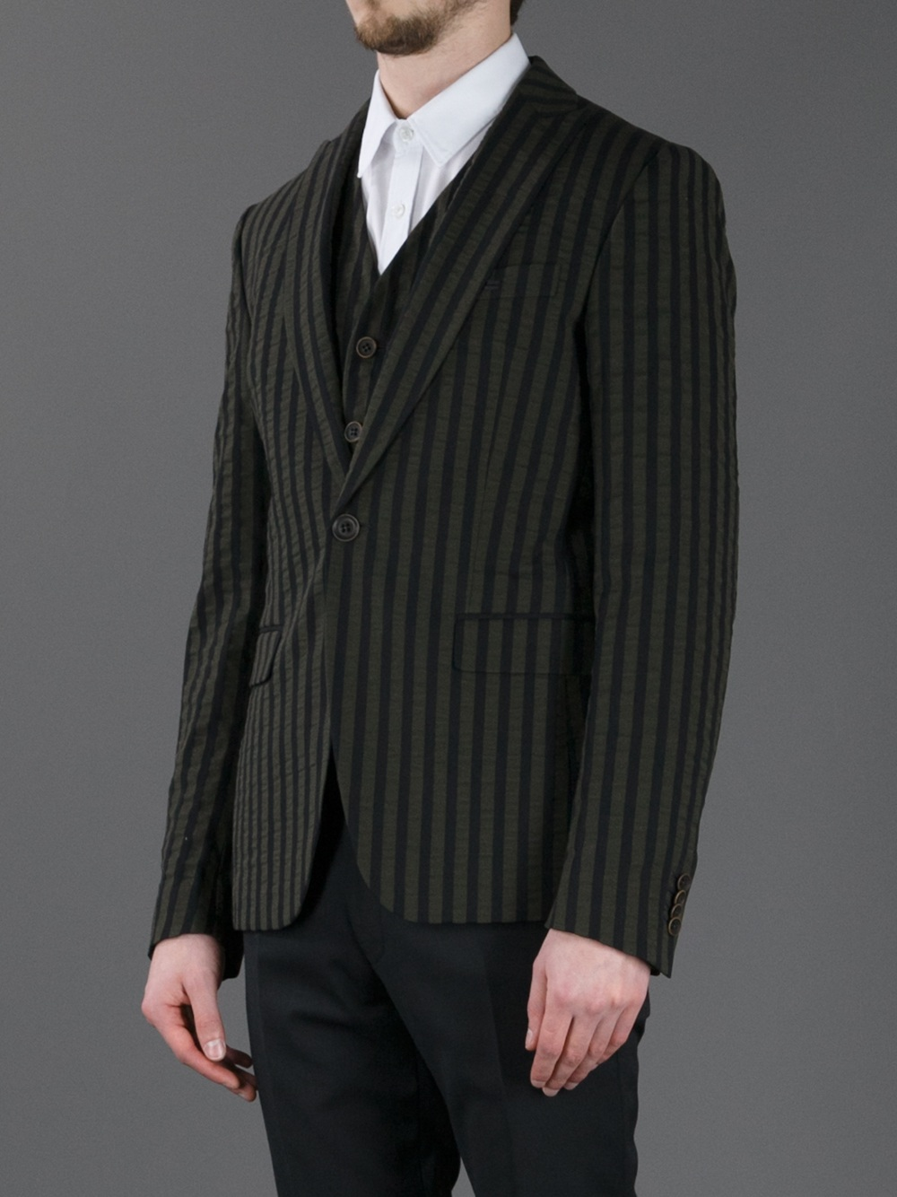 Find great deals on eBay for mens striped blazer. Shop with confidence.