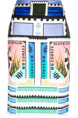 Mary Katrantzou Palim Pencil Skirt - Lyst