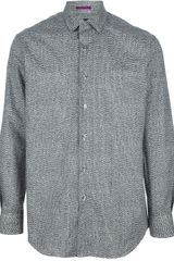 Paul Smith Formal Shirt - Lyst