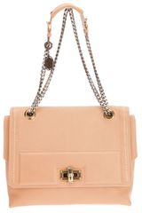 Lanvin Happy Shoulder Bag - Lyst