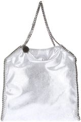 Stella McCartney Falabella Large Tote - Lyst