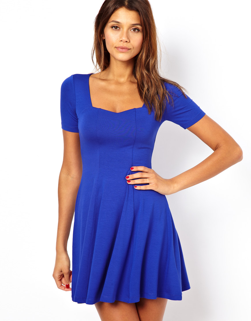 Shop for BLUE 2XL Christmas Deer Long Sleeve Tee Skater Dress online at $ and discover fashion at trueufilv3f.ga Cheapest and Latest women & men fashion site including categories such as dresses, shoes, bags and jewelry with free shipping all over the world.