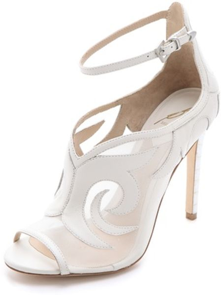 10118d795db0 Shoeniverse  Contemporary Bride - B BRIAN ATWOOD White Linscott ...