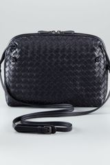 Bottega Veneta Veneta Crossbody Bag - Lyst
