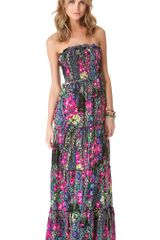 Free People Easy Come Easy Go Dress - Lyst