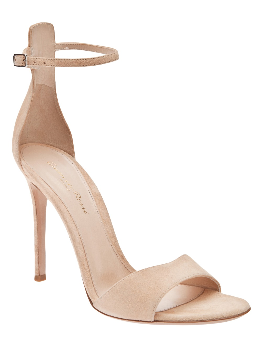 Sale 2018 Gianvito Rossi Ankle Strap Sandals Get To Buy YMBSwaWg