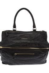 Givenchy Large Pandora Bag - Lyst