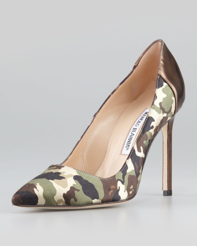 best manolo blahnik heels