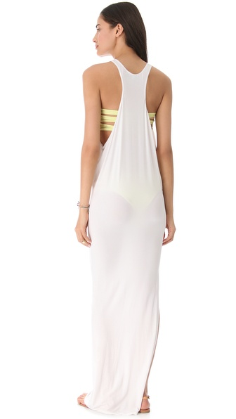Cheap With Mastercard Mavericks Maxi Dress Mikoh Swimwear Outlet Cheap Prices Sale Deals Pay With Paypal gBtlI3JQvf