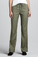 Not Your Daughter's Jeans Linsey Wideleg Pants - Lyst