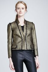 Rachel Zoe Tracy Jacket - Lyst