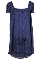 Thierry Colson Iris Dress - Lyst