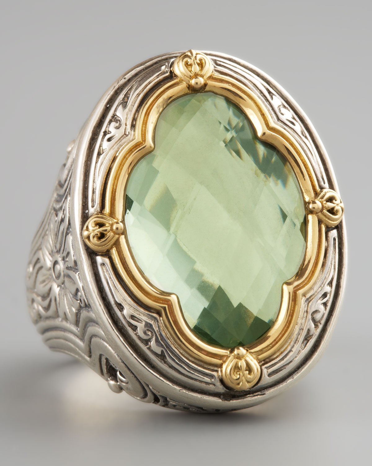 green in fullxfull cut emerald prasiolite il amethyst listing zoom recycled ring rings