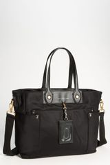 Marc By Marc Jacobs Preppy Nylon Elizababy Diaper Bag - Lyst