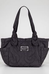 Marc By Marc Jacobs Pretty Nylon Kristine Tote Bag Black - Lyst