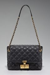 Marc Jacobs Baroque Single Bag Large - Lyst
