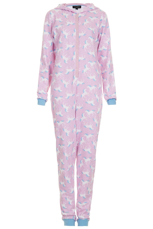 Women S Cat Print Pajamas