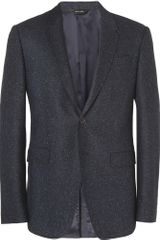Paul Smith Slimfit Flecked Woolblend Blazer - Lyst