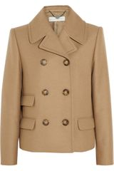 Stella McCartney Woolblend Jacket - Lyst