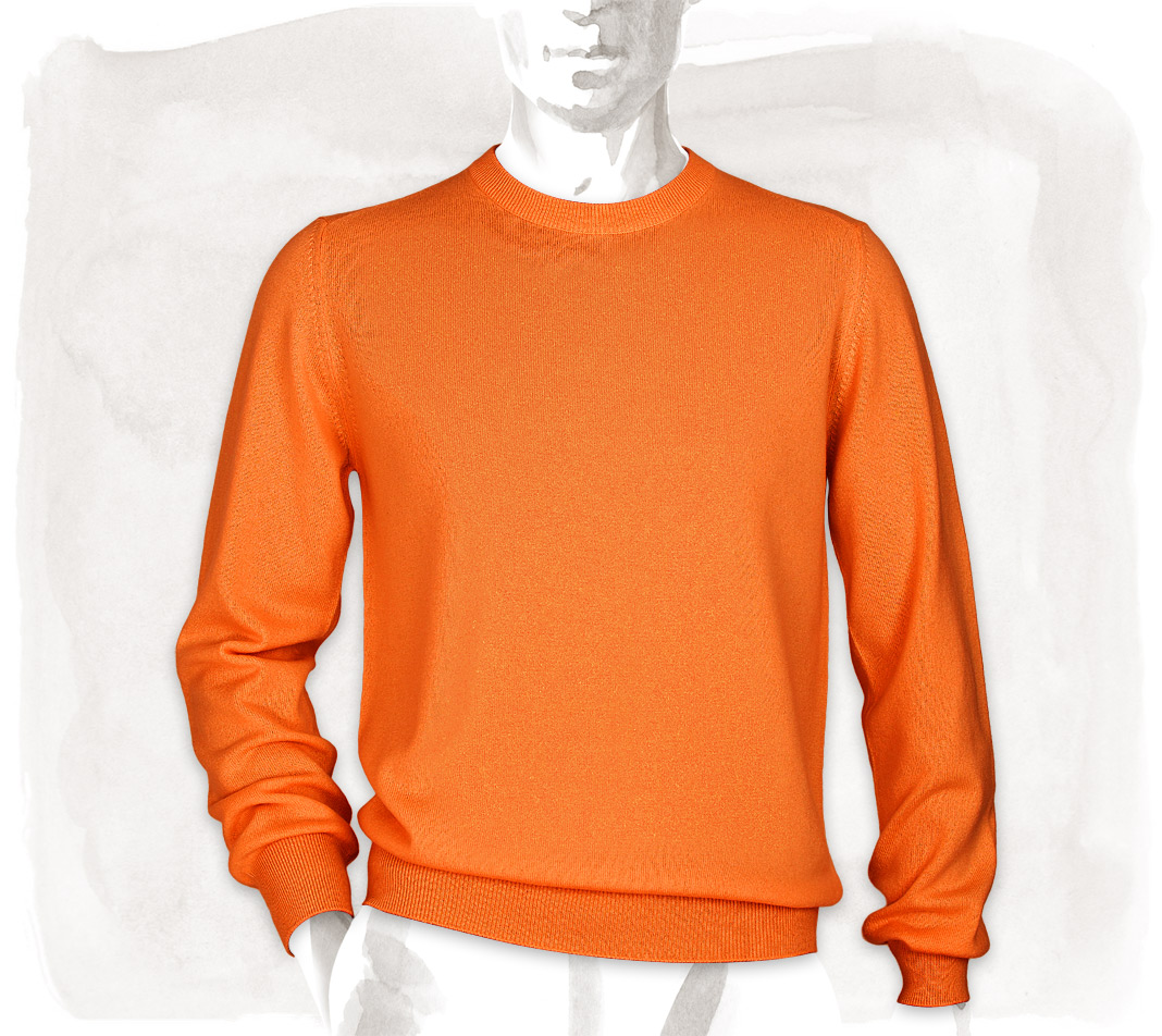 Free shipping and returns on Women's Orange Sweaters at celebtubesnews.ml