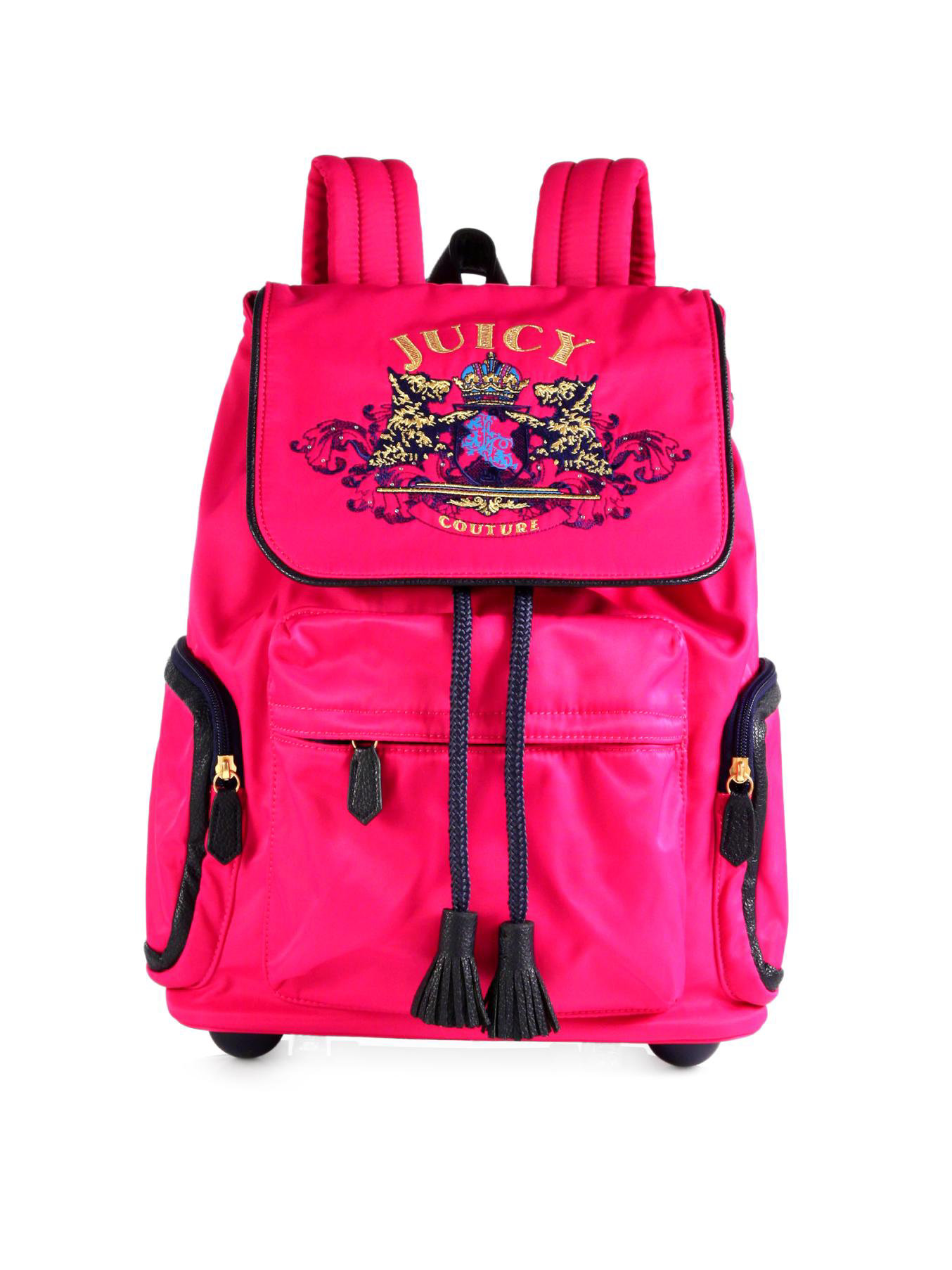 Rolling Backpacks For Girls On Sale - Crazy Backpacks