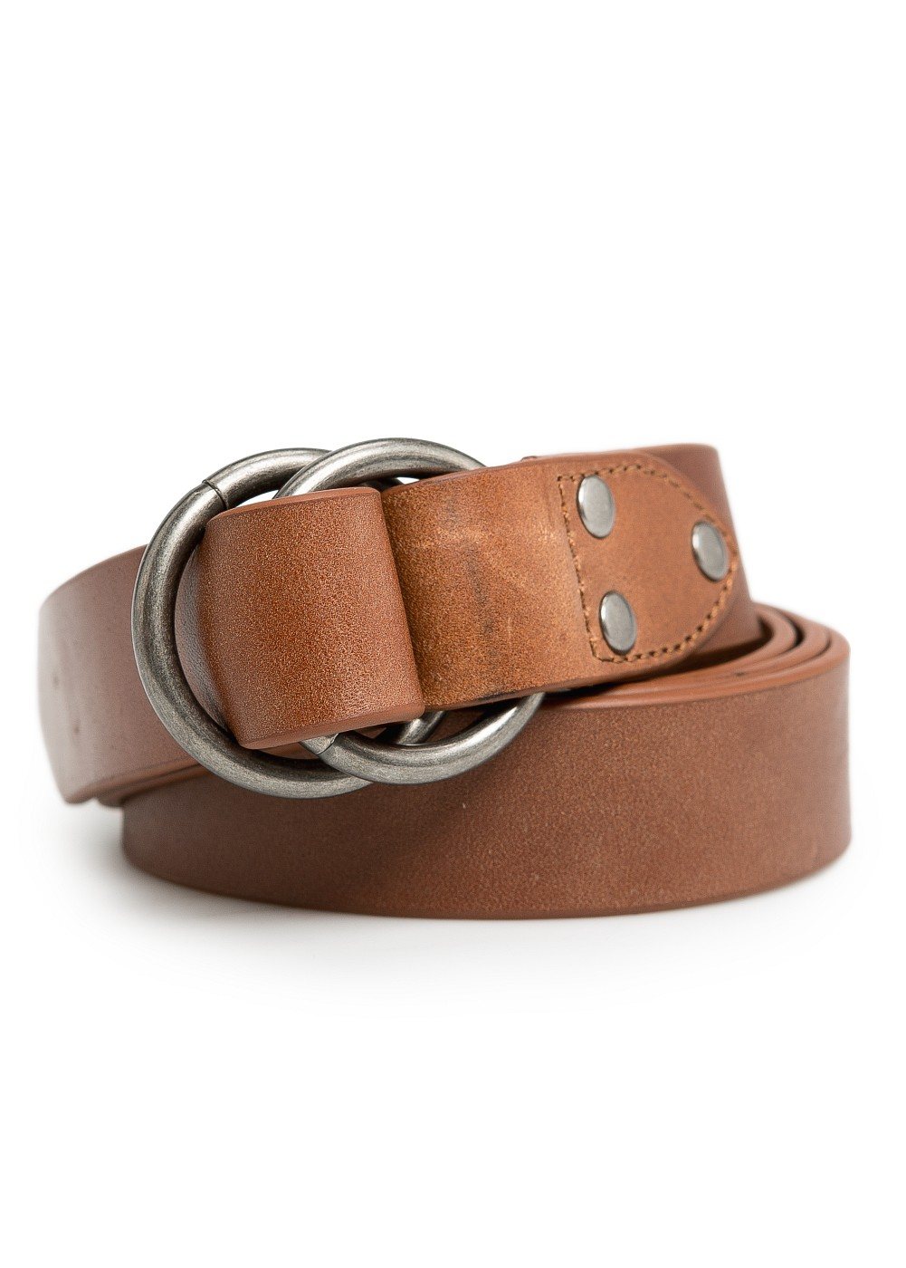 Double D Ring Belt Men S