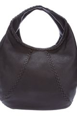 Bottega Veneta Cervo Large Hobo Bag - Lyst