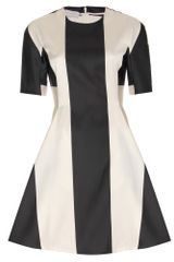 Stella McCartney Striped Dress - Lyst