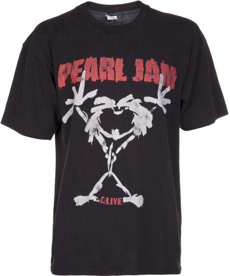 Vintage Pearl Jam 82