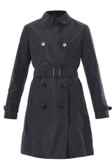 Weekend By Maxmara Camma Trench Coat - Lyst
