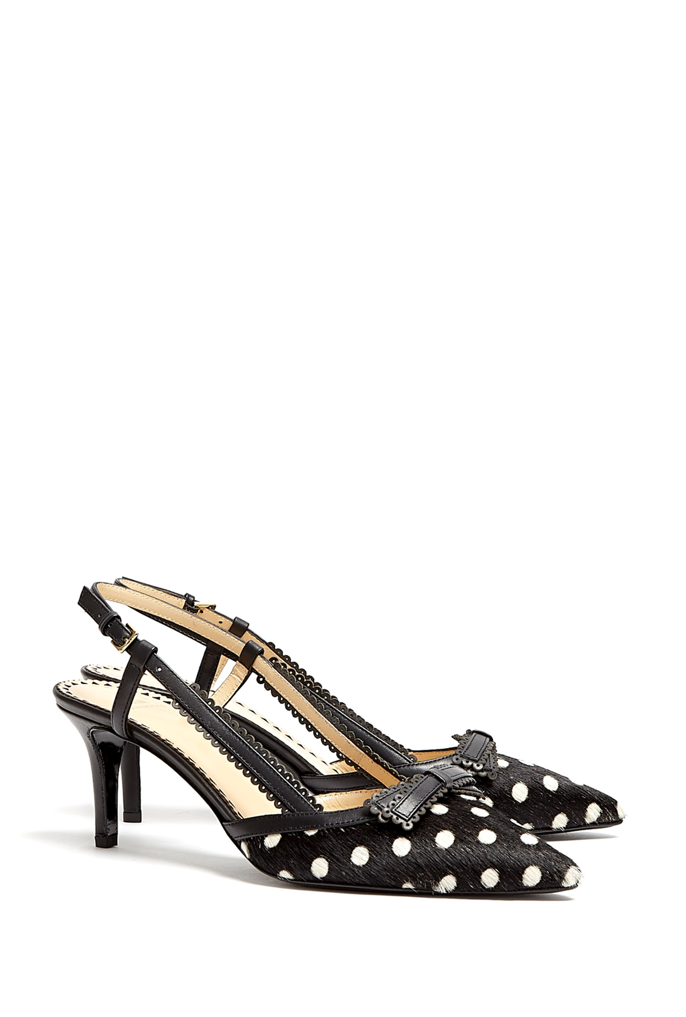 Moschino Cheap And Chic Shoes