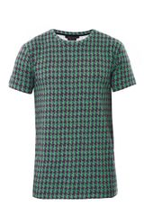 Marc Jacobs Pixelated Print T-Shirt - Lyst