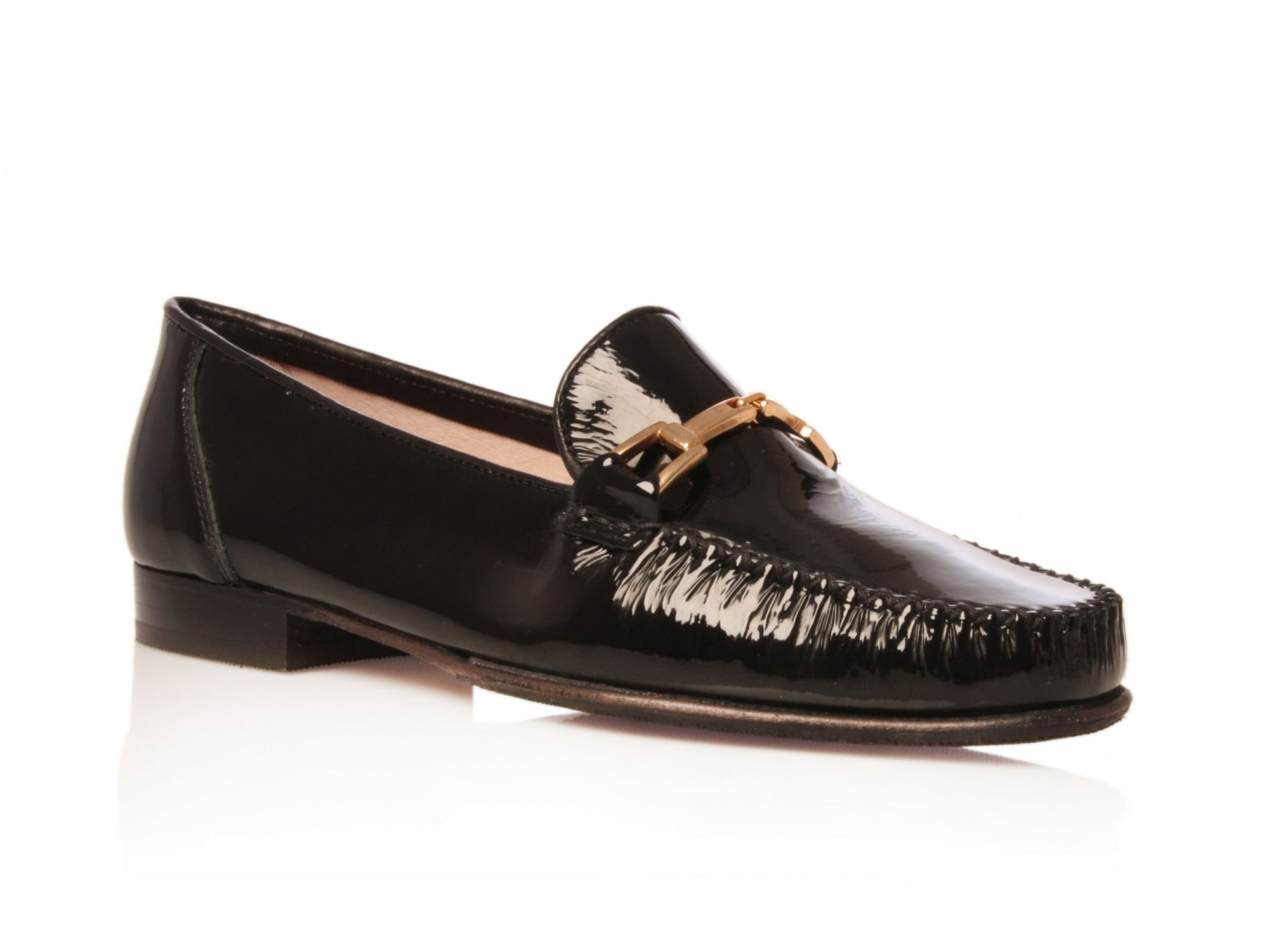 Carvela Kurt Geiger Mariner Loafers In Black For Men Lyst