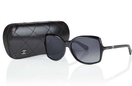 103fdedd145 Chanel Butterfly Acetate Sunglasses