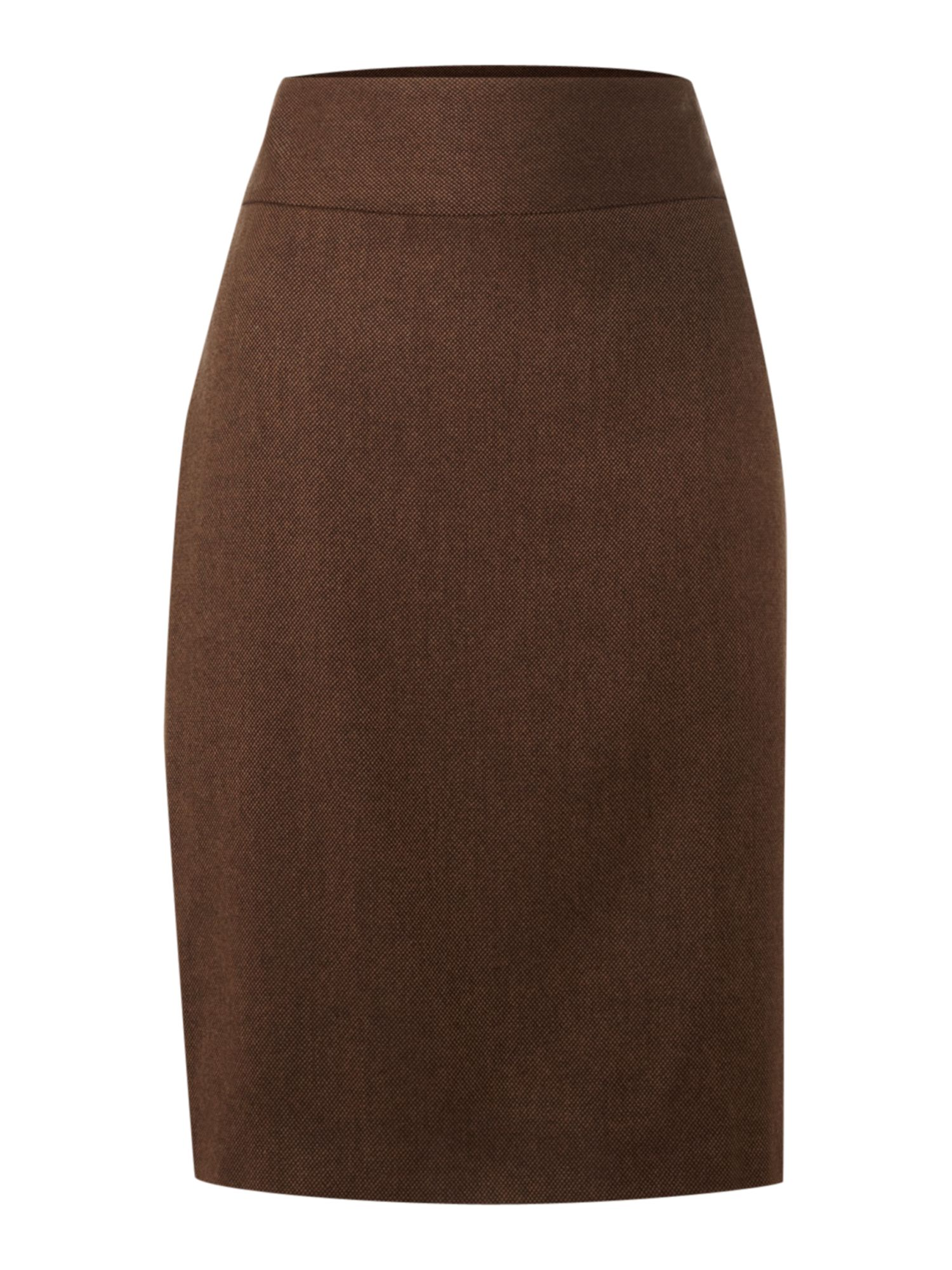 Images of Brown Skirt - Watch Out, There's a Clothes About