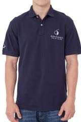 Raging Bull Polo Shirt - Lyst