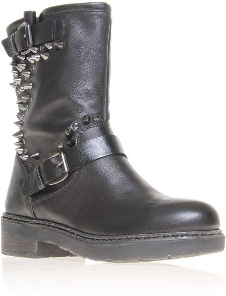 Carvela Kurt Geiger Success Shoes In Black For Men | Lyst