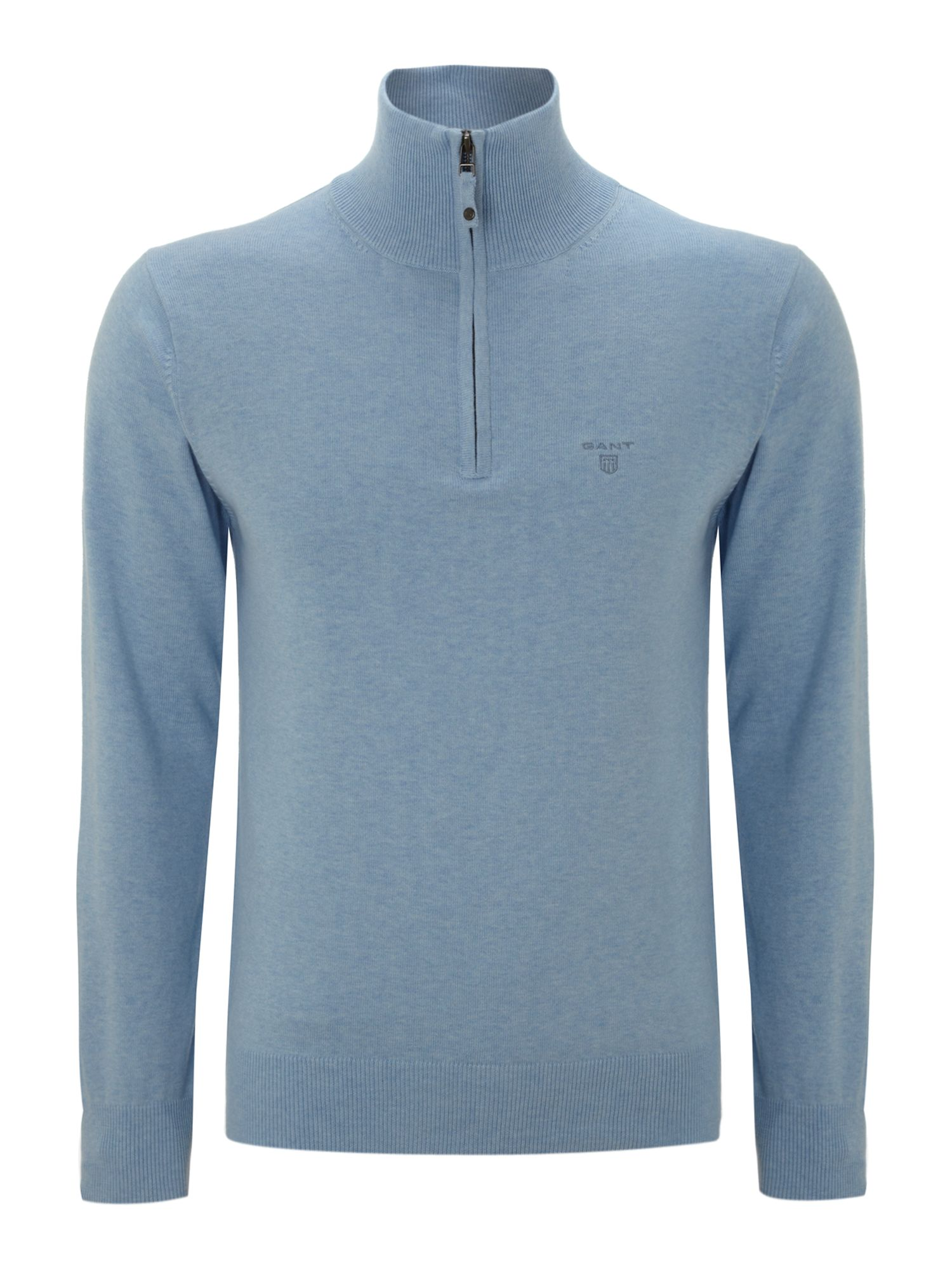 Light Blue Sweater For Women