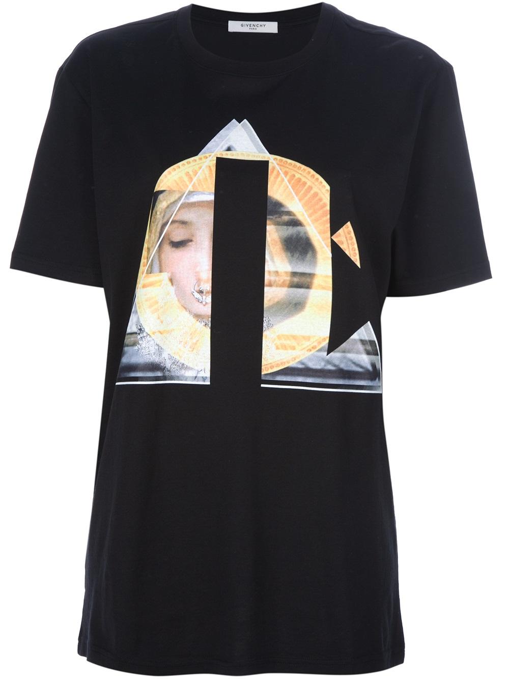 Womens Designer T Shirts