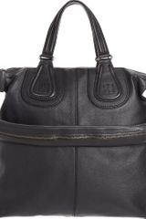 Givenchy Nightingale Biker Tote - Lyst