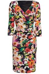 James Lakeland Print Cross Dress - Lyst