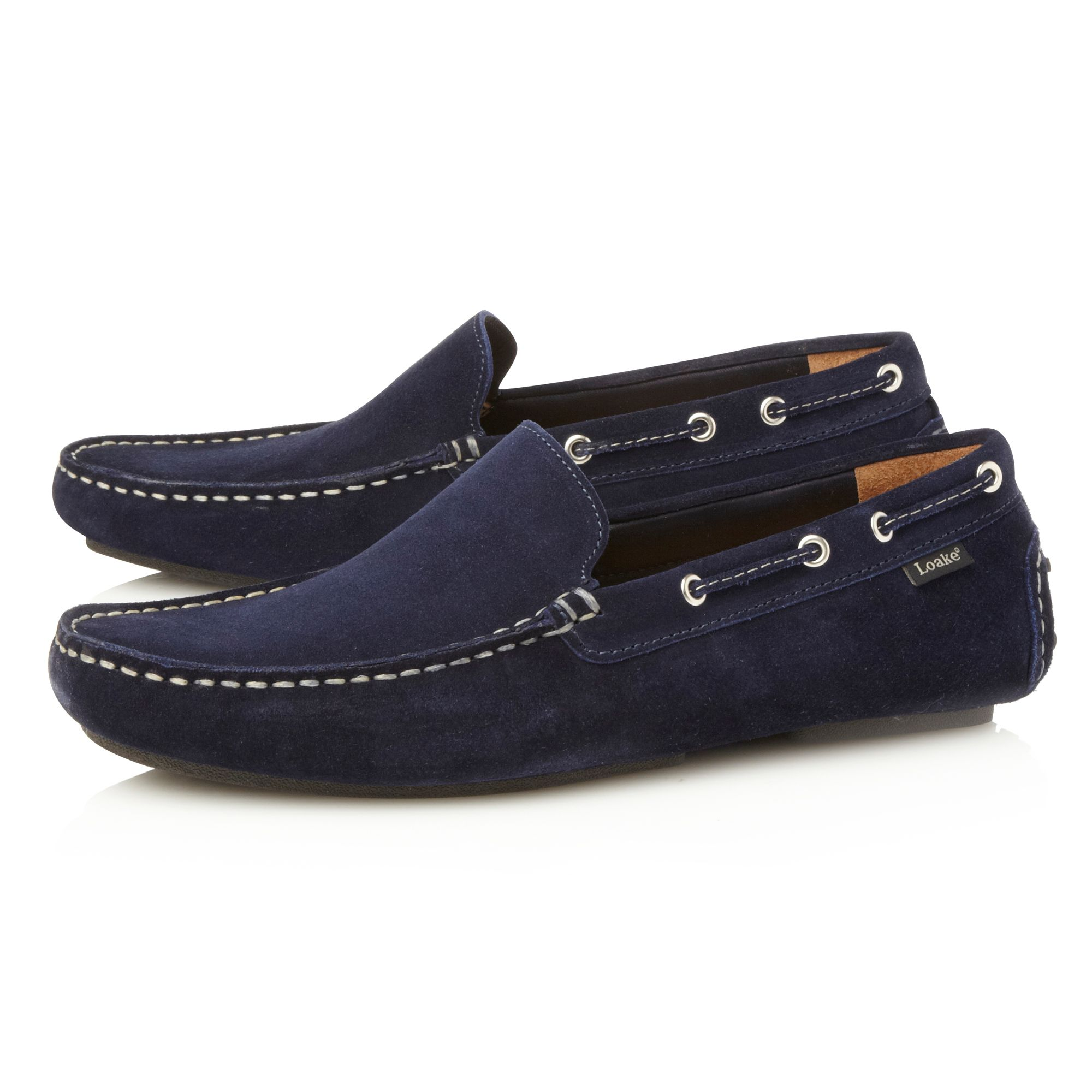 Sperry Driver Shoes Men