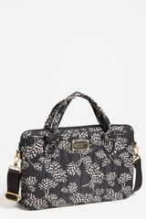Marc By Marc Jacobs Pretty Nylon Computer Commuter Mareika Bag - Lyst
