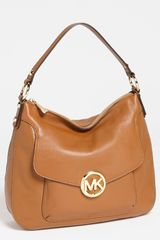 Michael by Michael Kors Fulton Large Shoulder Bag - Lyst