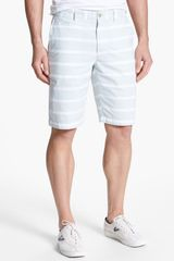 1901 Eastport Oxford Shorts - Lyst