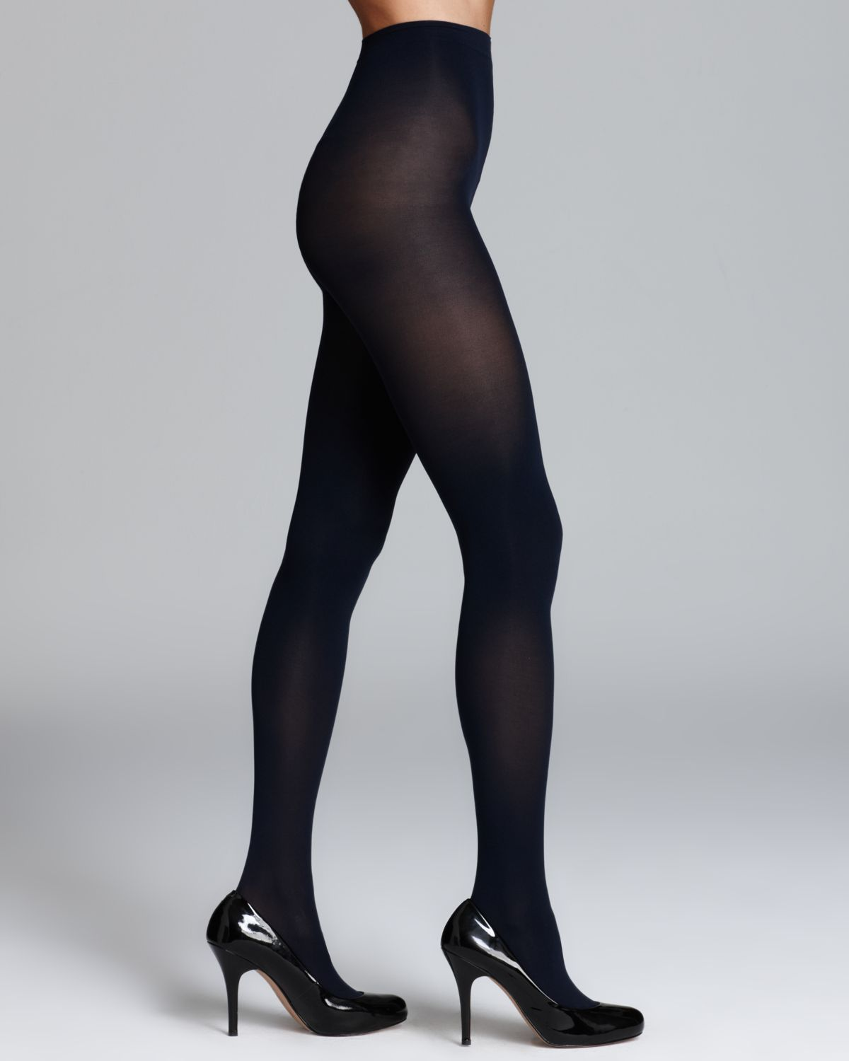 aed5e81b3eced Gallery. Previously sold at: Bloomingdale's · Women's Black Tights