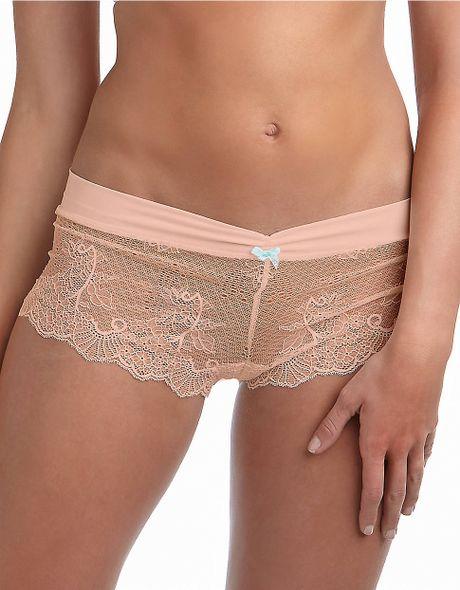 Jessica Simpson Designer Underwear