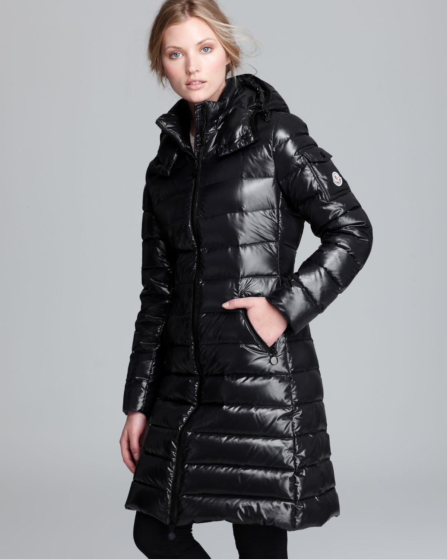 moncler womens moka jacket