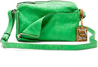 Olivia Harris Unzippedcasual Crossbody - Lyst